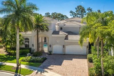 108 Via Quantera, Palm Beach Gardens, FL 33418 - MLS#: RX-10530523