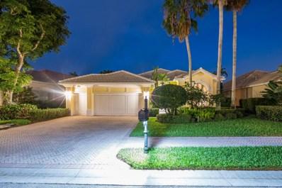 117 Banyan Isle Drive, Palm Beach Gardens, FL 33418 - MLS#: RX-10530583