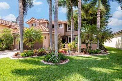 6288 NW 24th Street, Boca Raton, FL 33434 - #: RX-10530624