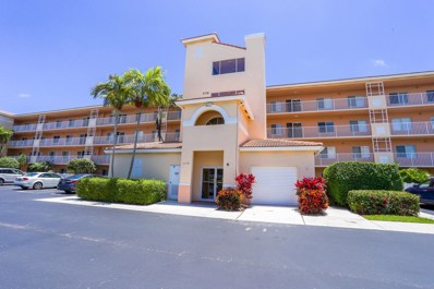 5778 Crystal Shores Drive UNIT 404, Boynton Beach, FL 33437 - #: RX-10530665