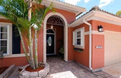 2611 SW Saint Marys Court, Port Saint Lucie, FL 34953 - #: RX-10530680
