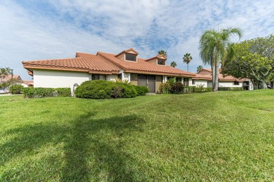 5499 San Marino Way, Lake Worth, FL 33467 - #: RX-10530852