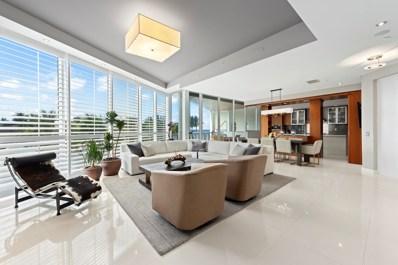 1000 S Ocean Boulevard UNIT 208, Boca Raton, FL 33432 - MLS#: RX-10531117