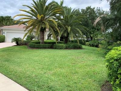 7831 Villa D Este Way, Delray Beach, FL 33446 - #: RX-10531151