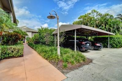 7109 Rain Forest Drive UNIT A 1100, Boca Raton, FL 33434 - MLS#: RX-10531160