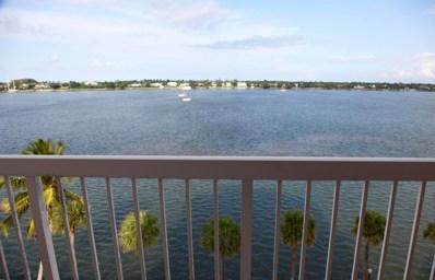 2600 N Flagler Drive UNIT 706, West Palm Beach, FL 33407 - MLS#: RX-10531182