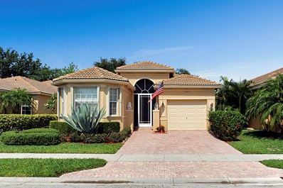 15571 Canabria Lane, Delray Beach, FL 33446 - MLS#: RX-10531329