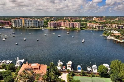 500 S Ocean Boulevard UNIT Ph09, Boca Raton, FL 33432 - #: RX-10531513