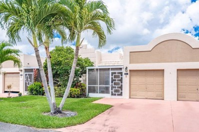 18871 Stewart Circle UNIT 2, Boca Raton, FL 33496 - MLS#: RX-10531628