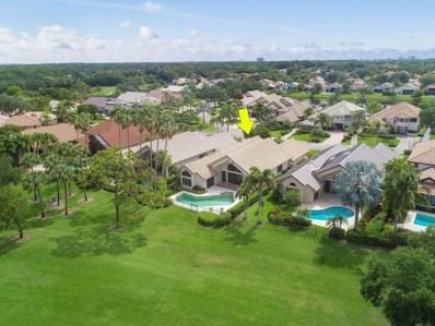 13813 Rivoli Drive, Palm Beach Gardens, FL 33410 - MLS#: RX-10531631