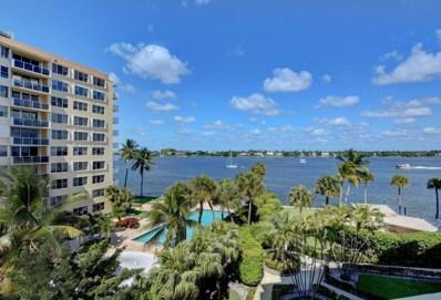 2600 N Flagler Drive UNIT 503, West Palm Beach, FL 33407 - MLS#: RX-10531691