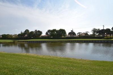 15346 Strathearn Drive UNIT 12404, Delray Beach, FL 33446 - #: RX-10531704