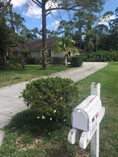 3405 Bent Pine Drive, Fort Pierce, FL 34951 - MLS#: RX-10531763