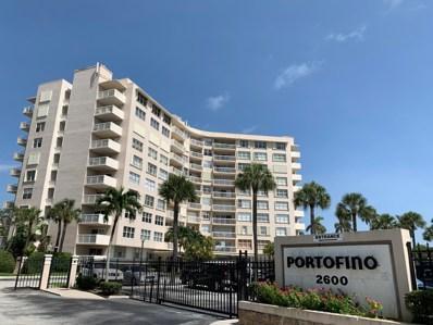 2600 N Flagler Drive UNIT 712, West Palm Beach, FL 33407 - MLS#: RX-10531771