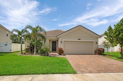 11447 SW Glengarry Court, Port Saint Lucie, FL 34987 - MLS#: RX-10531808