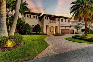 908 Iris Drive, Delray Beach, FL 33483 - MLS#: RX-10531885