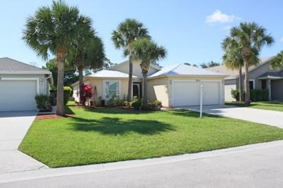 8914 SW Bonneville Dr Drive SW, Stuart, FL 34997 - #: RX-10531926