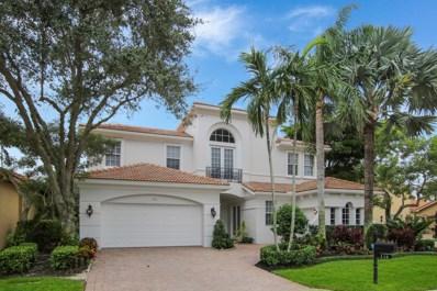 126 Sunesta Cove Drive, Palm Beach Gardens, FL 33418 - MLS#: RX-10531983