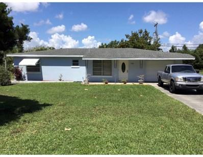 3564 NE Sandra Drive, Jensen Beach, FL 34957 - MLS#: RX-10531999