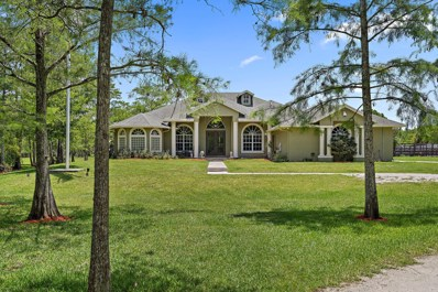 2744 Deer Run Trail, Loxahatchee, FL 33470 - #: RX-10532034