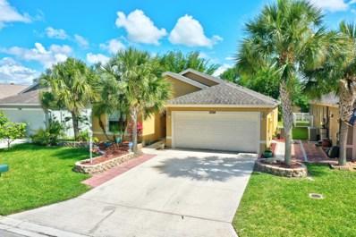 2598 SW Impala Way, Stuart, FL 34997 - MLS#: RX-10532053