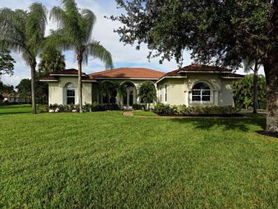 9404 Pinebark Court, Fort Pierce, FL 34951 - MLS#: RX-10532134