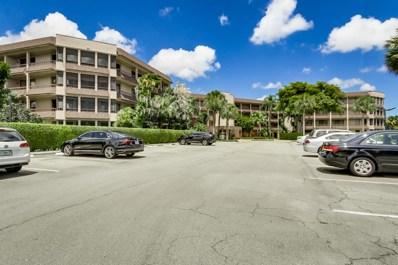 4702 Fountains Drive S UNIT 104, Lake Worth, FL 33467 - #: RX-10532315