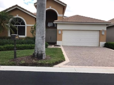 9008 Sand Pine Lane, West Palm Beach, FL 33412 - MLS#: RX-10532442