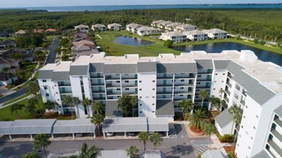 2400 S Ocean Drive UNIT 7625, Fort Pierce, FL 34949 - MLS#: RX-10532500