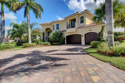 7748 Maywood Crest Drive, Palm Beach Gardens, FL 33412 - MLS#: RX-10532517