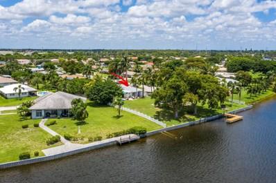 906 SW 36th Court, Boynton Beach, FL 33435 - #: RX-10532541