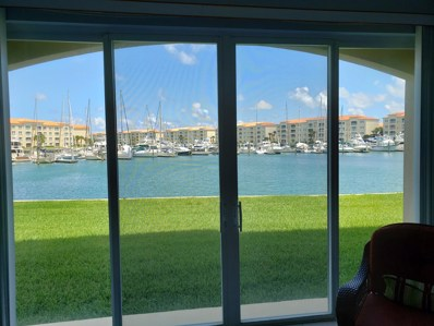 11 Harbour Isle Drive W UNIT 102, Fort Pierce, FL 34949 - #: RX-10532595