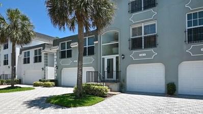 1194 Hillsboro Mile UNIT 8, Hillsboro Beach, FL 33062 - #: RX-10532632