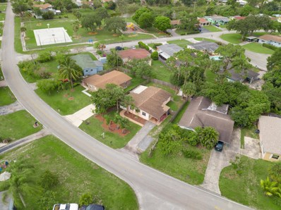 751 Caroline Avenue, West Palm Beach, FL 33413 - #: RX-10532738