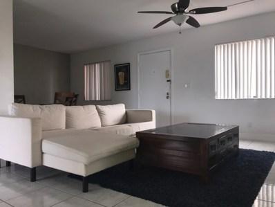5160 Las Verdes Circle UNIT 219, Delray Beach, FL 33484 - MLS#: RX-10532770
