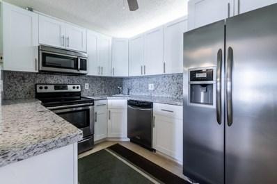 319 Pine Ridge Circle UNIT D-2, Greenacres, FL 33463 - MLS#: RX-10533003