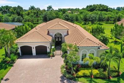 7780 Arbor Crest Way, Palm Beach Gardens, FL 33412 - MLS#: RX-10533020