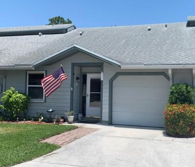 683 NE Wax Myrtle Way, Jensen Beach, FL 34957 - MLS#: RX-10533057