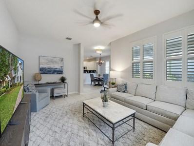 188 Evergrene Parkway UNIT 15-B, Palm Beach Gardens, FL 33410 - #: RX-10533080