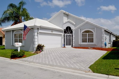 7727 Great Glen Circle, Delray Beach, FL 33446 - MLS#: RX-10533115