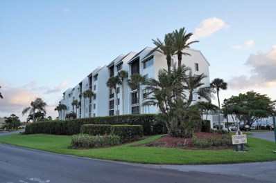 2400 S Ocean Drive UNIT 7156, Fort Pierce, FL 34949 - MLS#: RX-10533159
