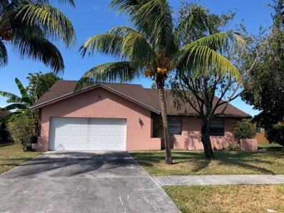 690 Connestee Road, West Palm Beach, FL 33413 - #: RX-10533221