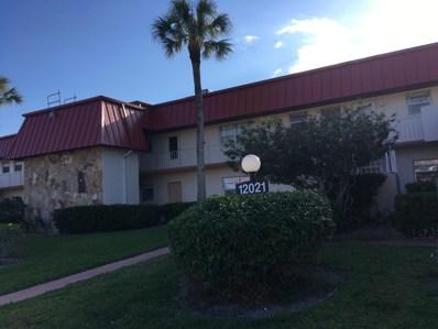 12021 W Greenway Drive UNIT 104, Royal Palm Beach, FL 33411 - #: RX-10533305