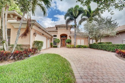 16010 Rosecroft Terrace, Delray Beach, FL 33446 - #: RX-10533347