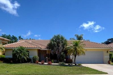 20091 Back Nine Drive, Boca Raton, FL 33498 - MLS#: RX-10533350