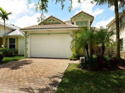 8711 Tally Ho Lane, West Palm Beach, FL 33411 - MLS#: RX-10533415