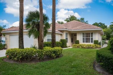 311 Kelsey Park Circle, Palm Beach Gardens, FL 33410 - #: RX-10533436