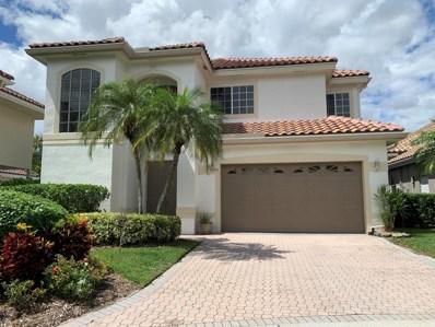 4075 NW 58th Lane, Boca Raton, FL 33496 - MLS#: RX-10533446