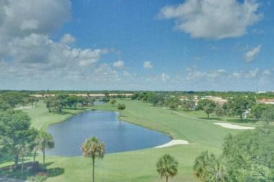 17031 Boca Club Boulevard UNIT 106-A, Boca Raton, FL 33487 - #: RX-10533488