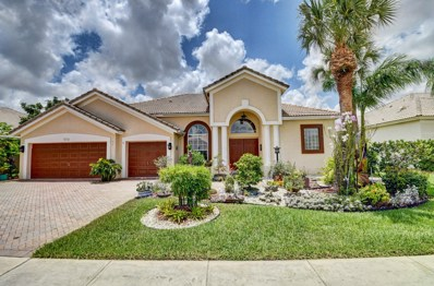 7272 Brunswick Circle, Boynton Beach, FL 33472 - MLS#: RX-10533504